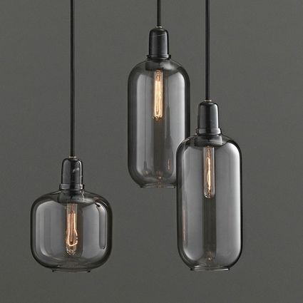 AMP LAMP LARGE - suspension Normann Copenhagen
