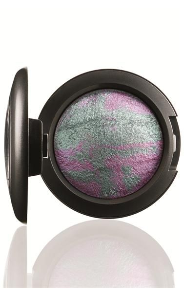 Μονή σκιά Tropical Taboo Mineralize Eye Shadow Time to Tango της MAC