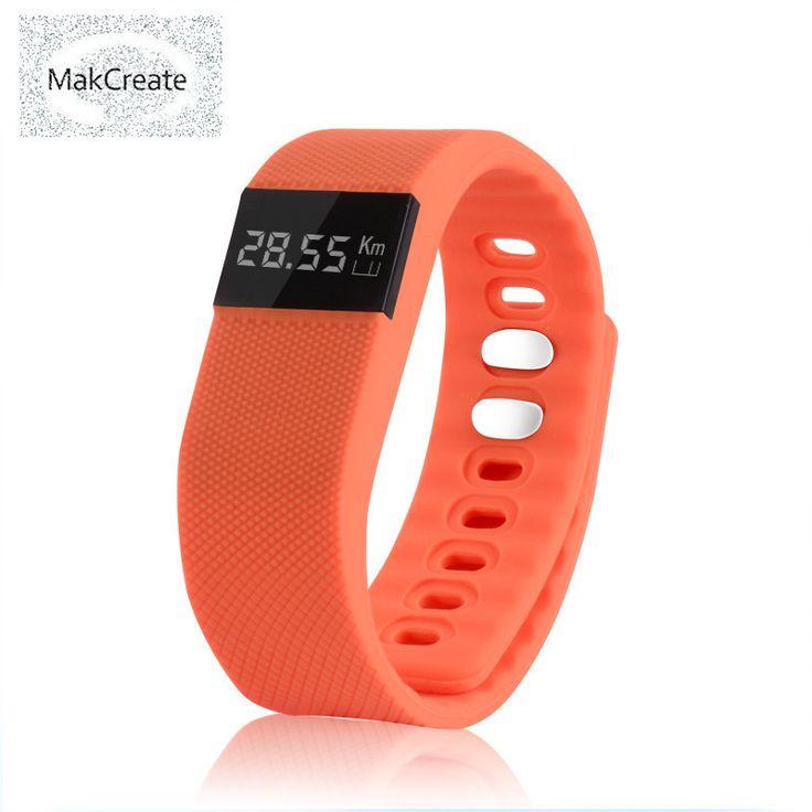 Red android wasserdichte verschleiß smart gesundheit smartwatch armband smart watch armband für samsung iphone 6/6 s huawei xiaomi //Price: $US $13.29 & FREE Shipping //     #smartuhren