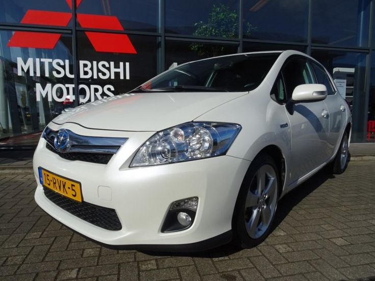 Toyota Auris  Description: Toyota Auris 1.8 FULL HYBRID DYNAMIC BUSINESS  Price: 185.29  Meer informatie