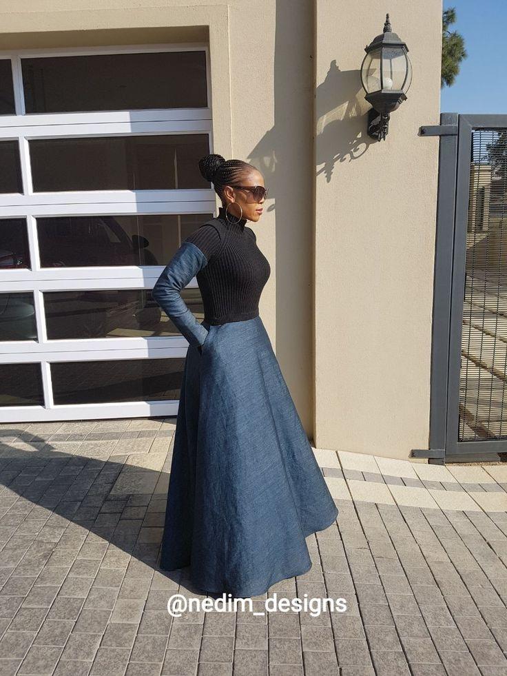 Pin By Masello Makokwe On Nedim Designs African Dress