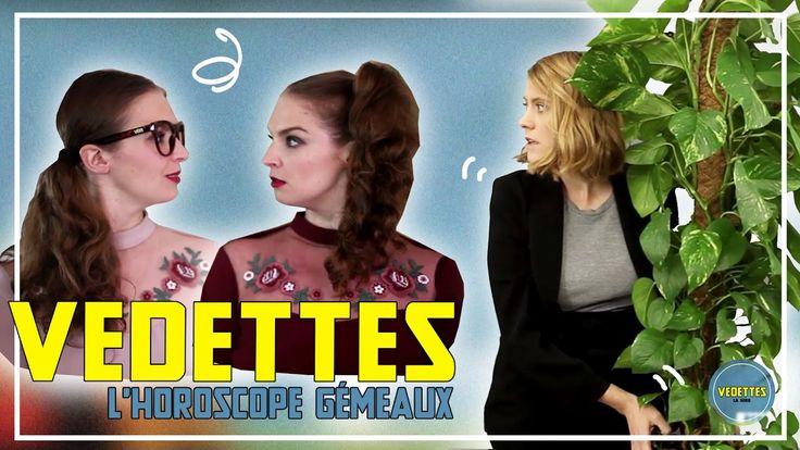 EP3 VEDETTES : L'HOROSCOPE GEMEAUX