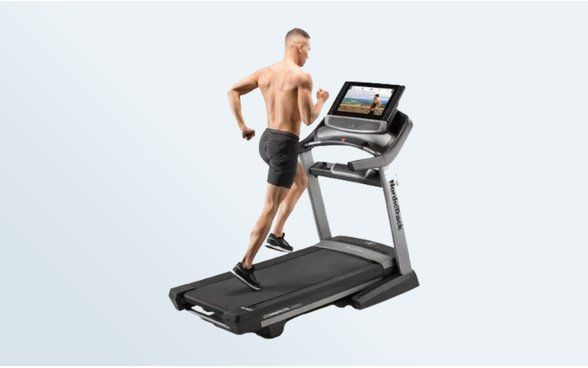 Best Treadmills 2019 The Top Running Machines To Help Keep You