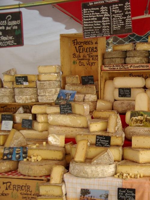 Les meilleurs fromages français  #EatGirl #FoodJungle #FoodReporter #FoodTrotter