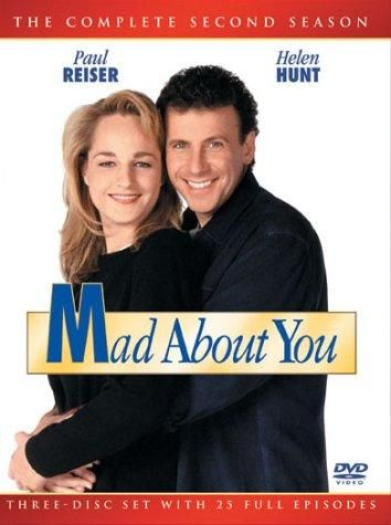With Paul Reiser, Helen Hunt, John Pankow, Leila Kenzle. Light television comedy featuring Paul and Jaime Buchman as a recently married couple in New York City. They point out the gentle humor of domesticity and in the everyday situations of life.