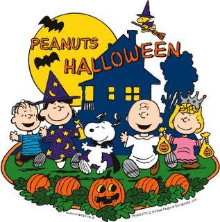 Image result for charlie brown halloween images
