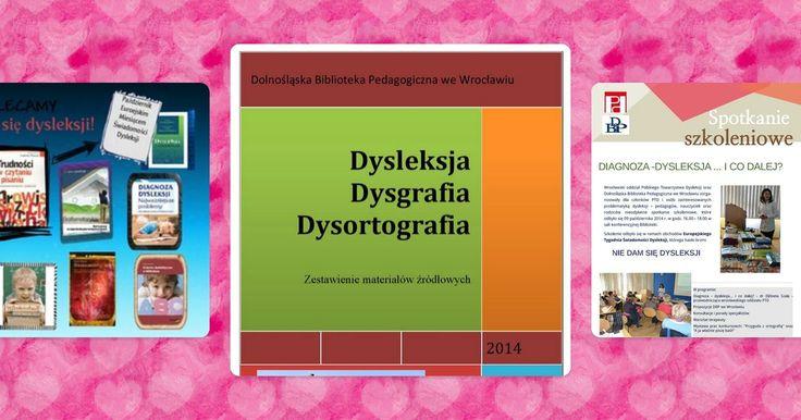 Materiały edukacyjne, plecane wydawnictwa, relacje z konferencji, z sieci