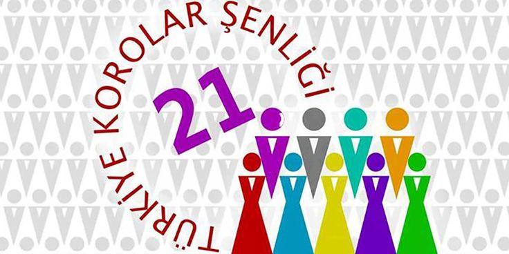 21. Türkiye Korolar Şenliği başladı-  #müzik