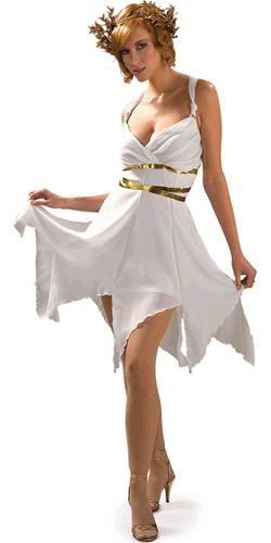 Купить костюм греческой богини