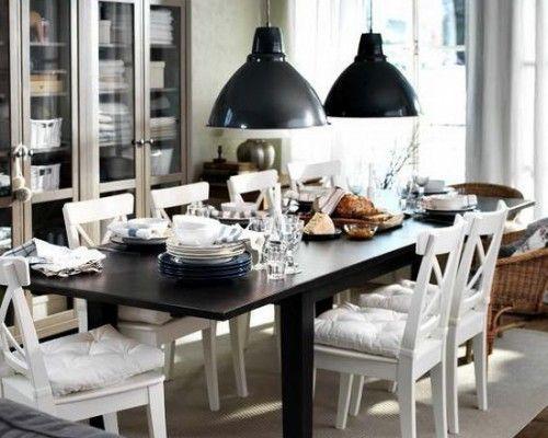 ingolf chair white 2