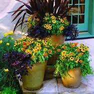 תוצאת תמונה עבור garden pot design ideas