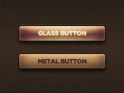 Playing with buttons
