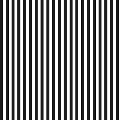 Free Digital Scrapbook Papers - black and white stripes...