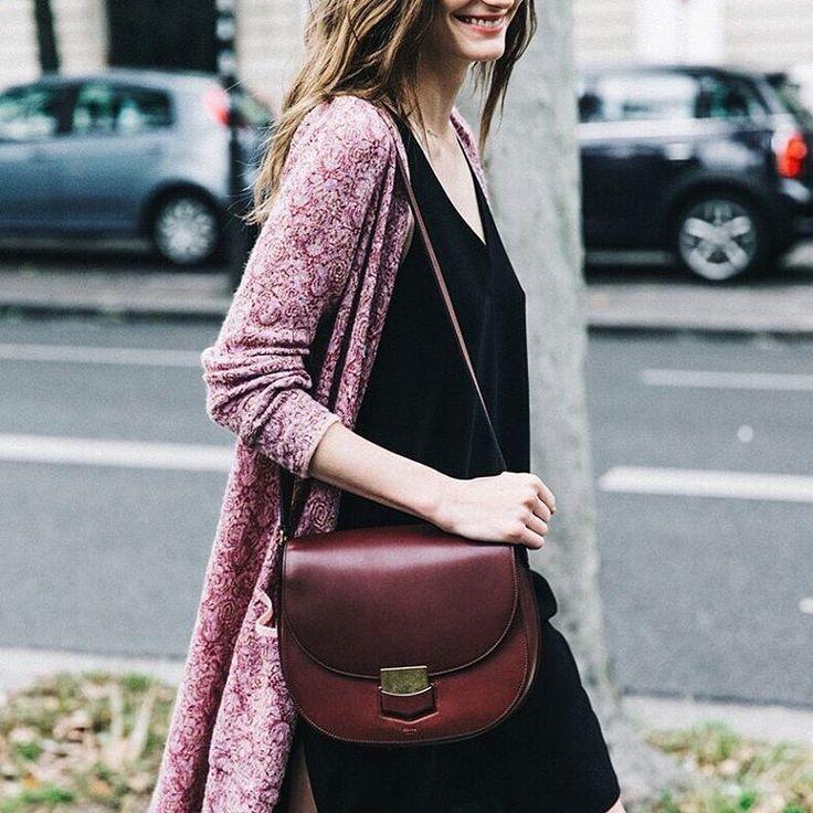 where can i buy celine handbags - celine trotteur leather crossbody bag