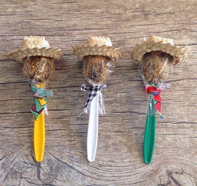 Mãe Festeira: Ideias para festa junina