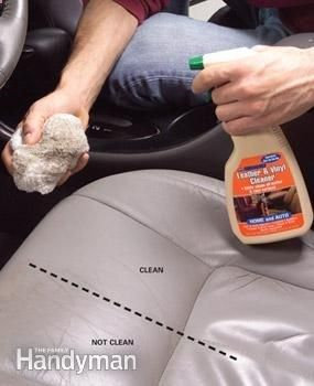 Can You Use Windex On Cars