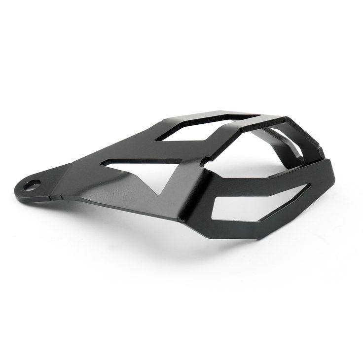 Mad Hornets - Rear Brake Reservoir Guard Protector BMW R1200GS Water Cooled (2013-on) Black, $38.99 (http://www.madhornets.com/rear-brake-reservoir-guard-protector-bmw-r1200gs-water-cooled-2013-on-black/)