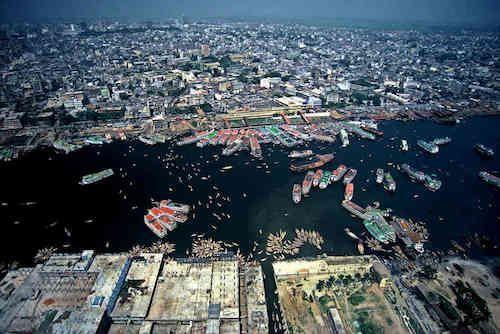 Dhaka, Bangladeş
