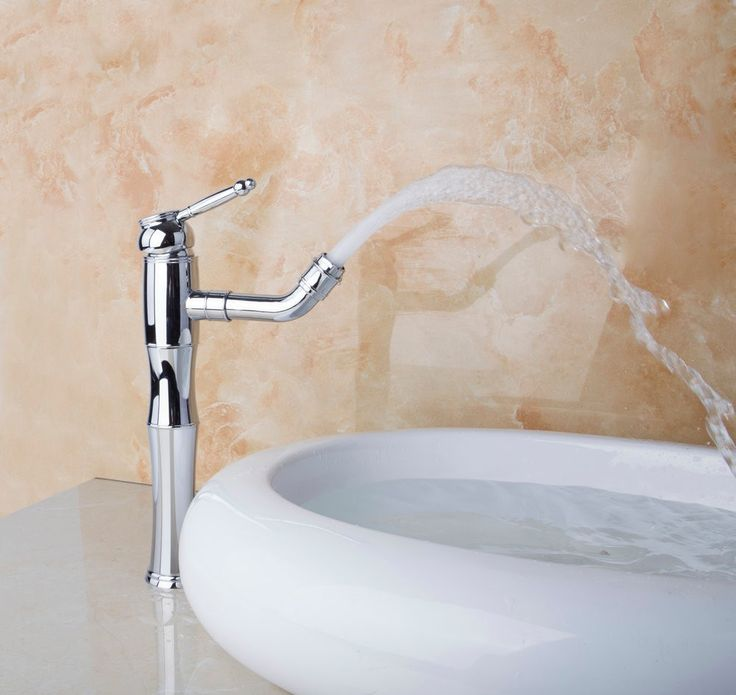 15 best Bathroom Faucets images on Pinterest | Bathroom, Bath and ...
