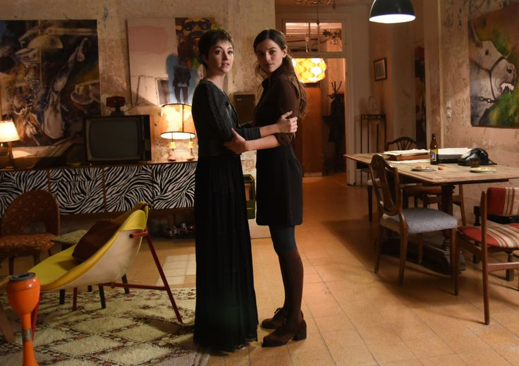 In the fascinating new film from director Avi Nesher (<em>The…