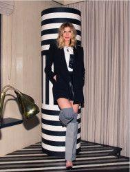 Finery Featured Wardrobe: Whitney Casey