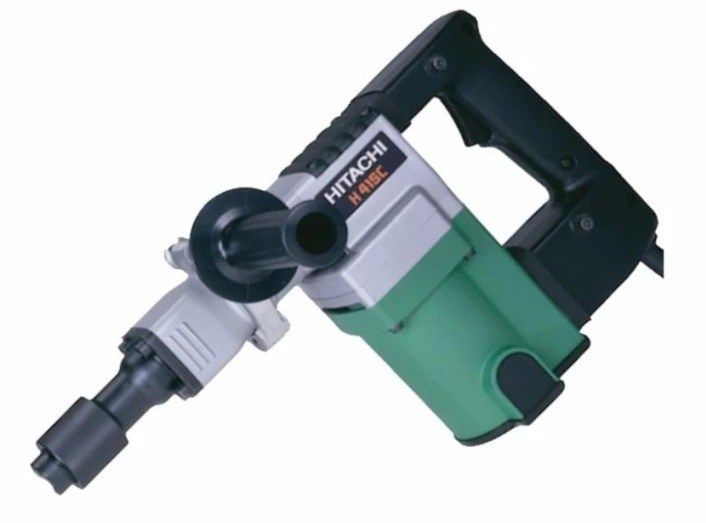 Panduan membeli dan maintenace Hitachi Demolition Hammer