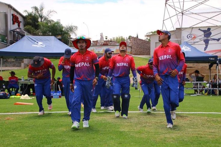The government has announced Rs 300,000 cash prize for each Nepali cricket team members. Prime Minister KP Sharma Oli announced the cash prize for the Nepali national cricket team members on Monday.
