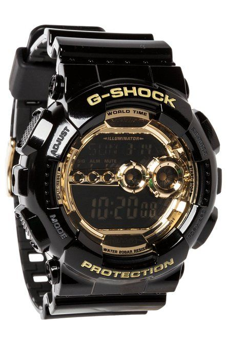 g-shock 2015 watches