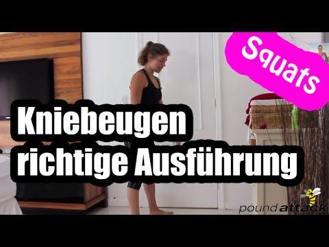 15 Pins Zu 30 Tage Kniebeugen Die Man Gesehen Haben Muss Squat Challenge Fitness
