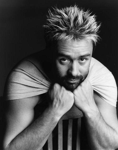 Luc Besson Born: March 18, 1959 in Paris, France. Best Films: Grand Bleu, Le (1988); Léon (1994); Angel-A (2005); Lady, The (2011)
