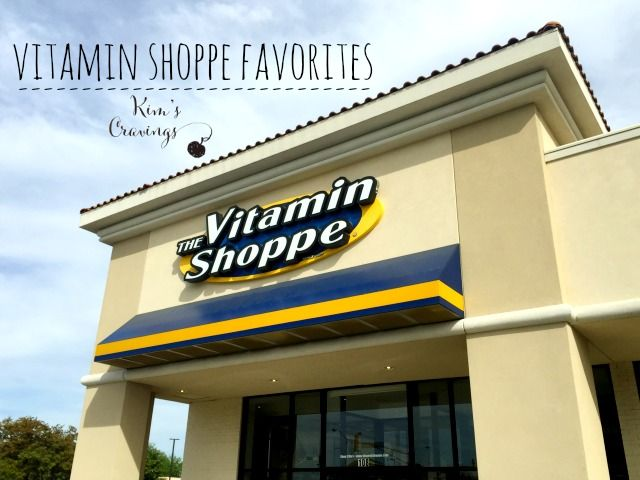 New! I'm sharing my top finds from The Vitamin Shoppe. There are a wide variety of awesome products @VitaminShoppe for great prices- they don't just carry vitamins!  #FitHappens #FitFluential #AD
