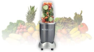 Win A NUTRiBULLET Extractor This October!