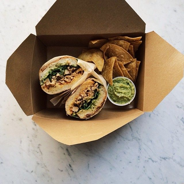 78 Best Images About Boxed Lunch Catering On Pinterest