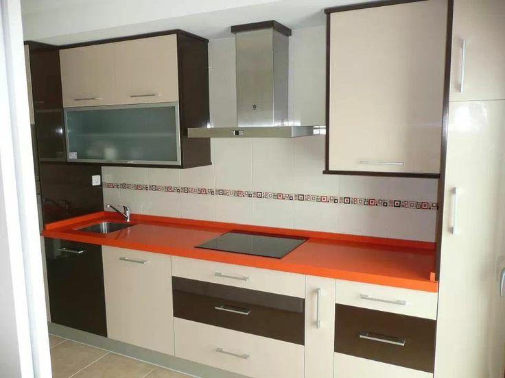 Avantti amoblamientos amoblamientos de cocina muebles para tv interiores y frentes de placard - Precio encimera silestone metro ...