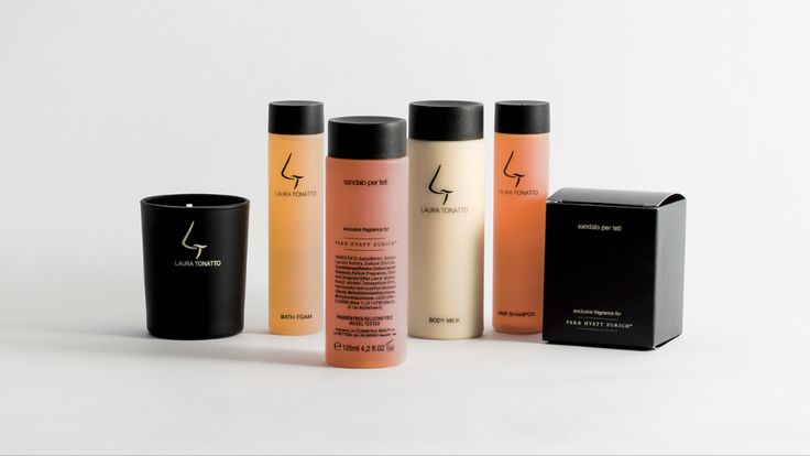 PARK HYATT ZURICH ***** preferred LAURA TONATTO 'Sandalo per Teti' for their amenities collection, powered by LA BOTTEGA.   www.tonatto.com www.labottega.com http://m.hyatt.com/mt/www.zurich.park.hyatt.com/en/hotel/home.html