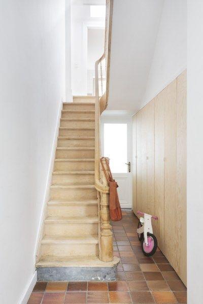 25 beste idee n over smal huis op pinterest bed ontwerpen lofts en moderne gevels - Modern volwassen kamer behang ...