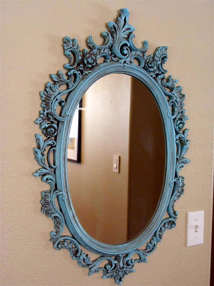 Turquoise Wall Mirror 263 best mirror mirror on the wall images on pinterest | mirror