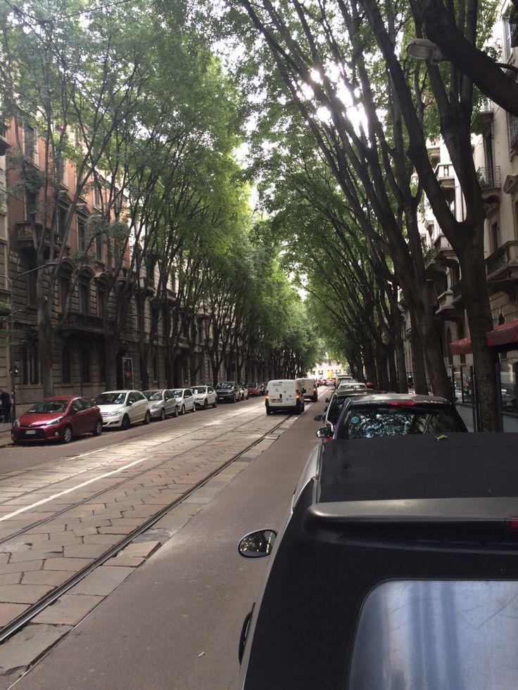 Milan #Italy #Beautiful