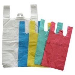 HDPE - LDPE Bags