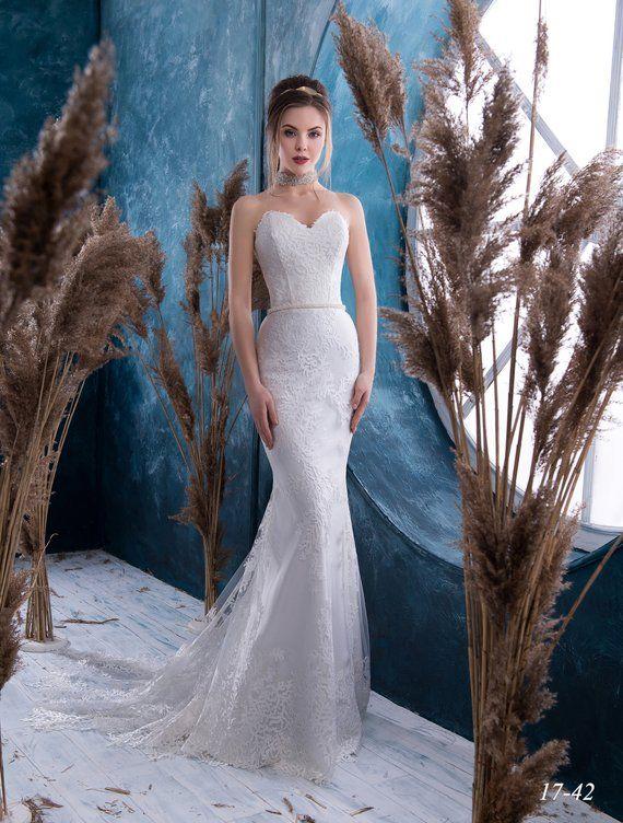 Wedding Dress Susan From Nyc Bride Mermaid Wedding Dress Wedding