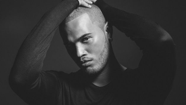 Renowned for Sound interviews Stan Walker.