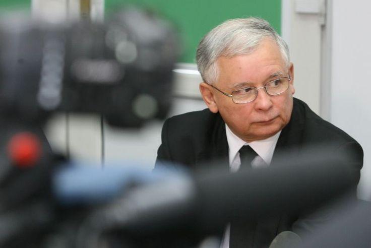 Kaczyński za karą śmierci. Bo społeczeństwo chce kary śmierci? - Polska - Newsweek.pl