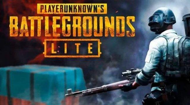 Pubg Lite Versao Mais Leve E Gratuita Do Battle Royale Entra Em Pre Registro Lite Daily Funny Battle Royale Game