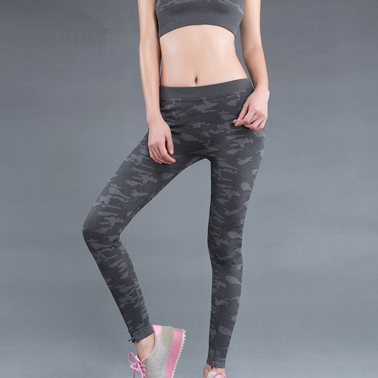 Breathable Print Women Leggings Mid Waist Slim Leggings Ankle-length Sporting Workout Pants Fitness Women Quick Dry Leggins. Yesterday's price: US $17.16 (13.94 EUR). Today's price: US $12.87 (10.45 EUR). Discount: 25%.