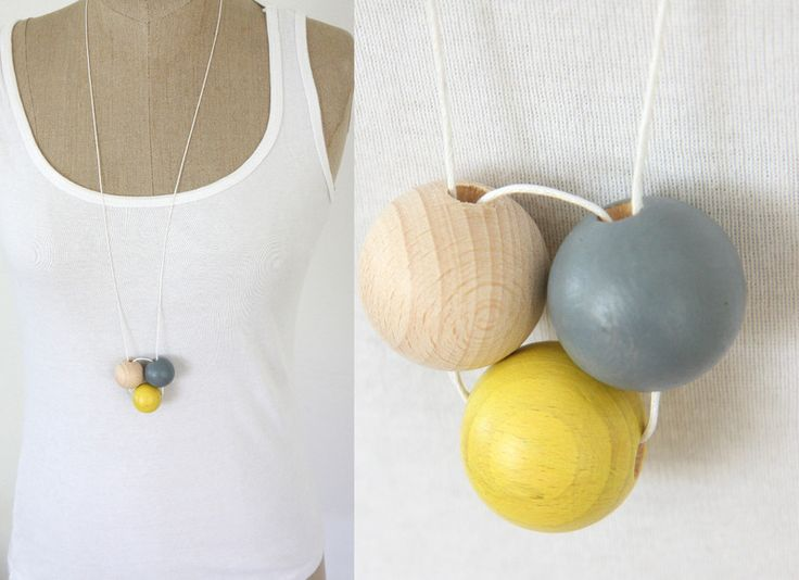 necklace (but primary colors)