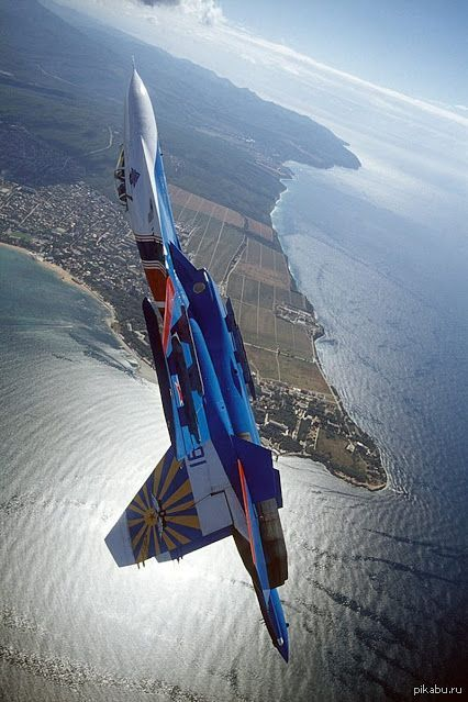 100% Sukhoi Su-27 | Russian Air Force