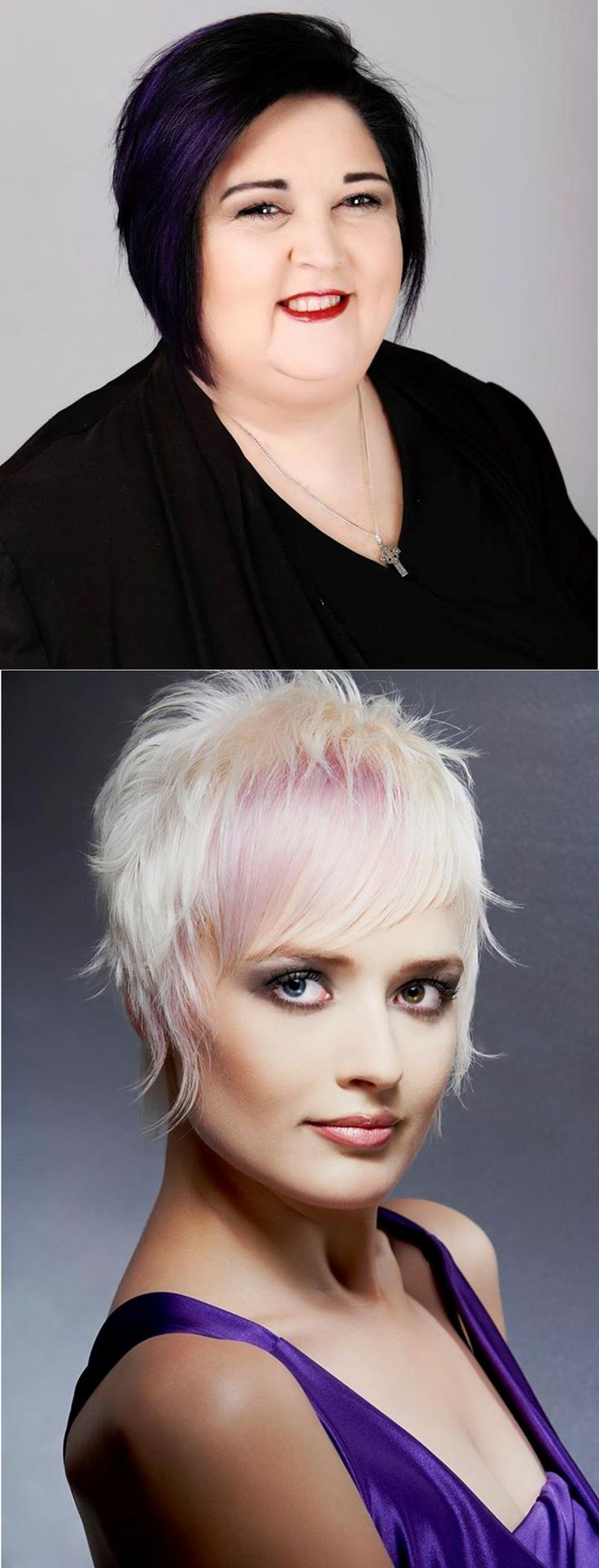 Introducing Pasquale Owner and Premier Stylist Janine Gough - She is an expert in Short Cuts and Color Corrections. For an Appointment with this Super Talented and Experienced Stylist Phone 011 391 3105/6 Kempton Park. www.pasquale.co.za. #pasquale.