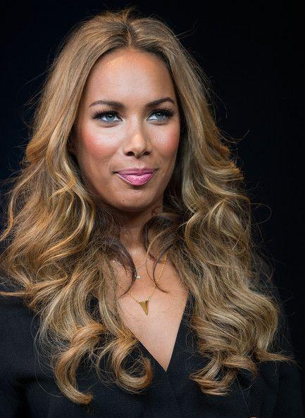 Leona Lewis Hair....thiss :)