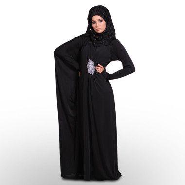 Abaya muculmana