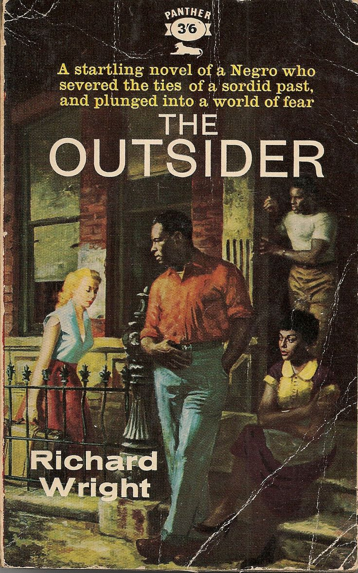 17 best ideas about richard wright richard wright the outsider by richard wright